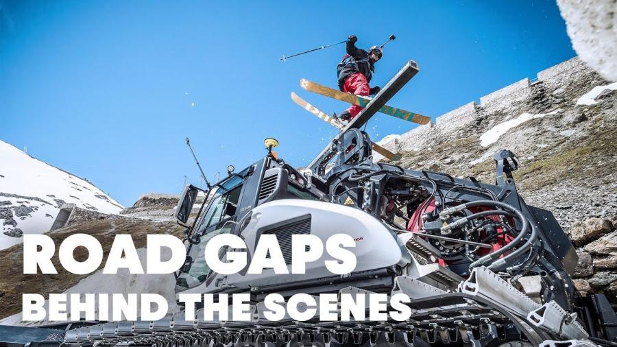 The Stelvio Pass | Road Gaps