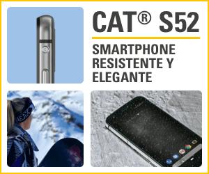 Móvil CatPhones S52